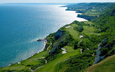 Ungern - Thracian Cliffs Golf & Beach Resort